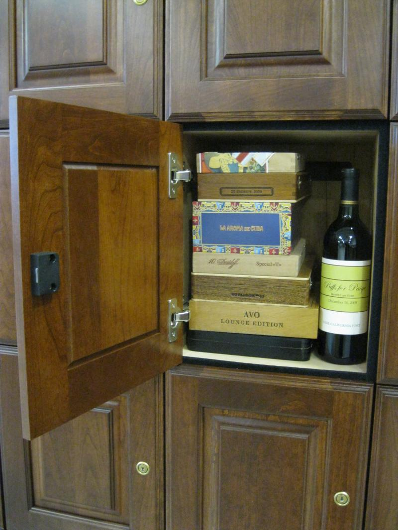Cigar Locker