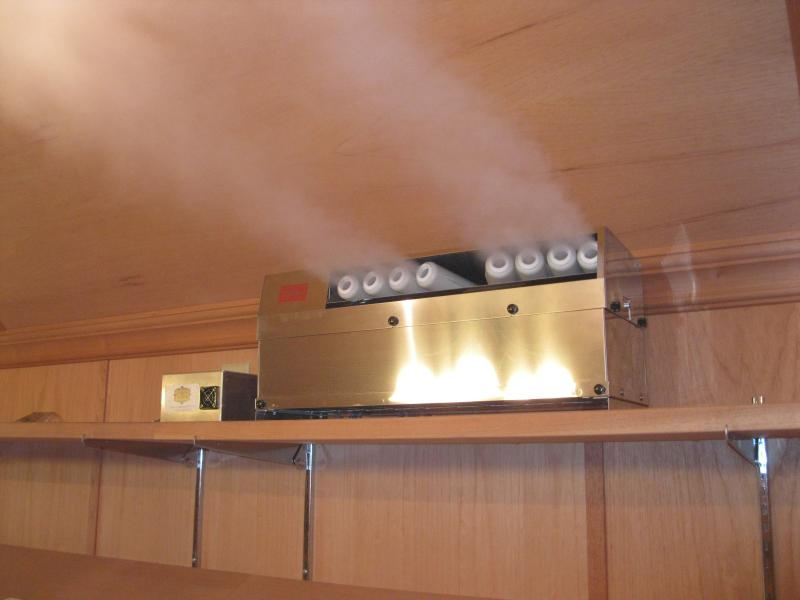 Custom Creations Humidification Systems